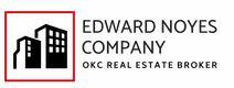 Edward Noyes Company Logo